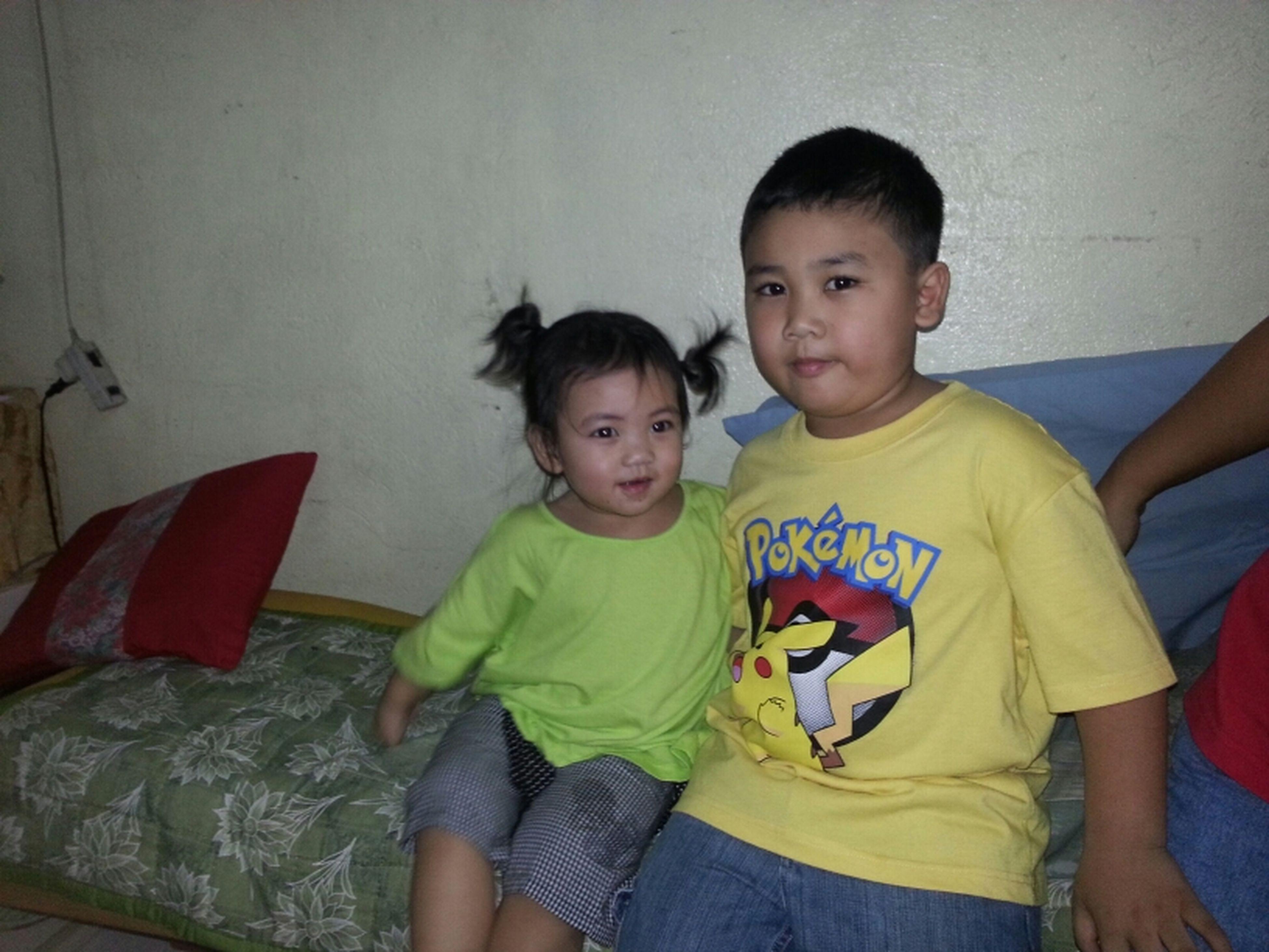 Shean And Mayel