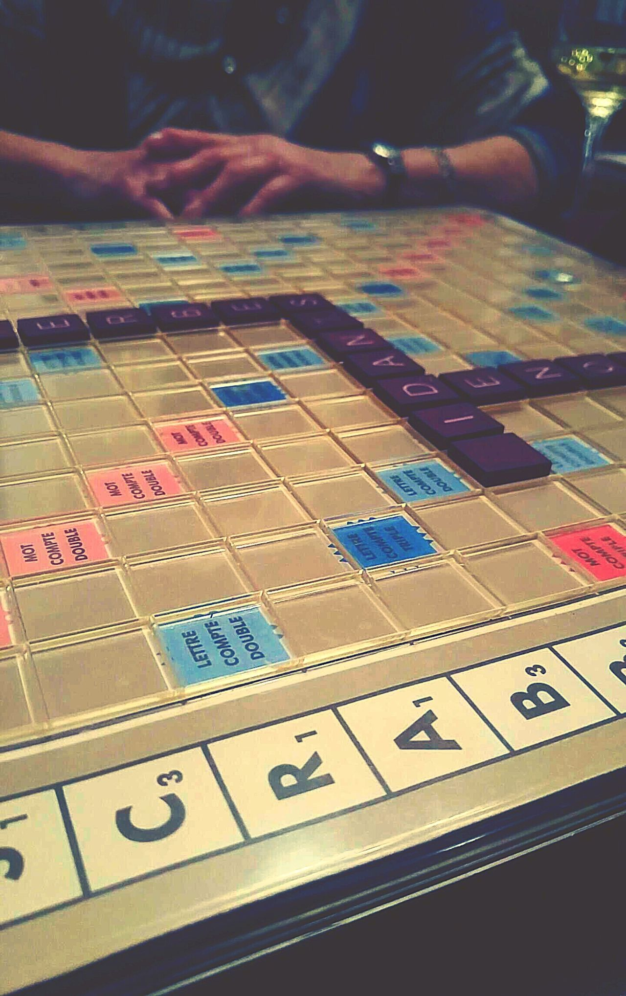 Scrabble Scrabble Art Scrabble Tiles