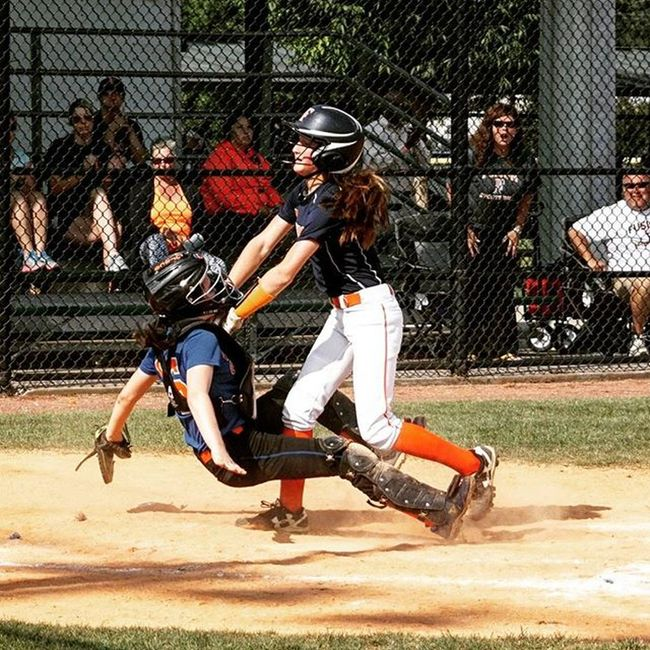 Sometimes people will get in your way to get a homerun... Socalshooters ASA Sonyphotography Ocphotographer IshootRaw Angelsbaseball Panoramic Conquer_ca Sportsphotography Mhccathletics Mhccsoftball Softball Explorer Photo Canon Nwacsports Workinprint Nwacsb Softball Actionphoto Mthoodsports A6000 Nwac Thereelhero Jhsp freelance sports fastpitch motivation