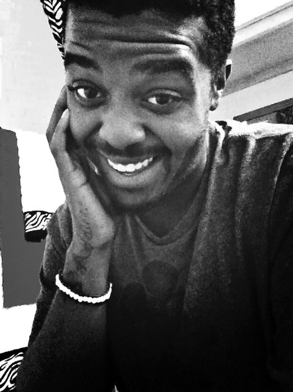 Smile it gets easier as time goes on Ooak Heavyhandsomehusky Datboyt Travie