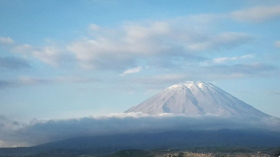 Beautiful stock photos of volcano, Arequipa, Beauty In Nature, Cloud, Day
