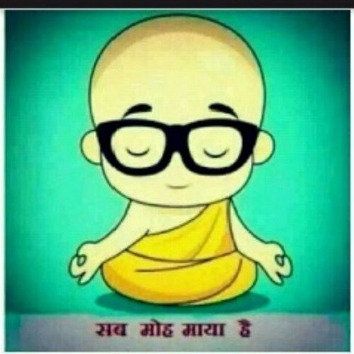 Sabmohmaayahai Morning Shweet Baba G