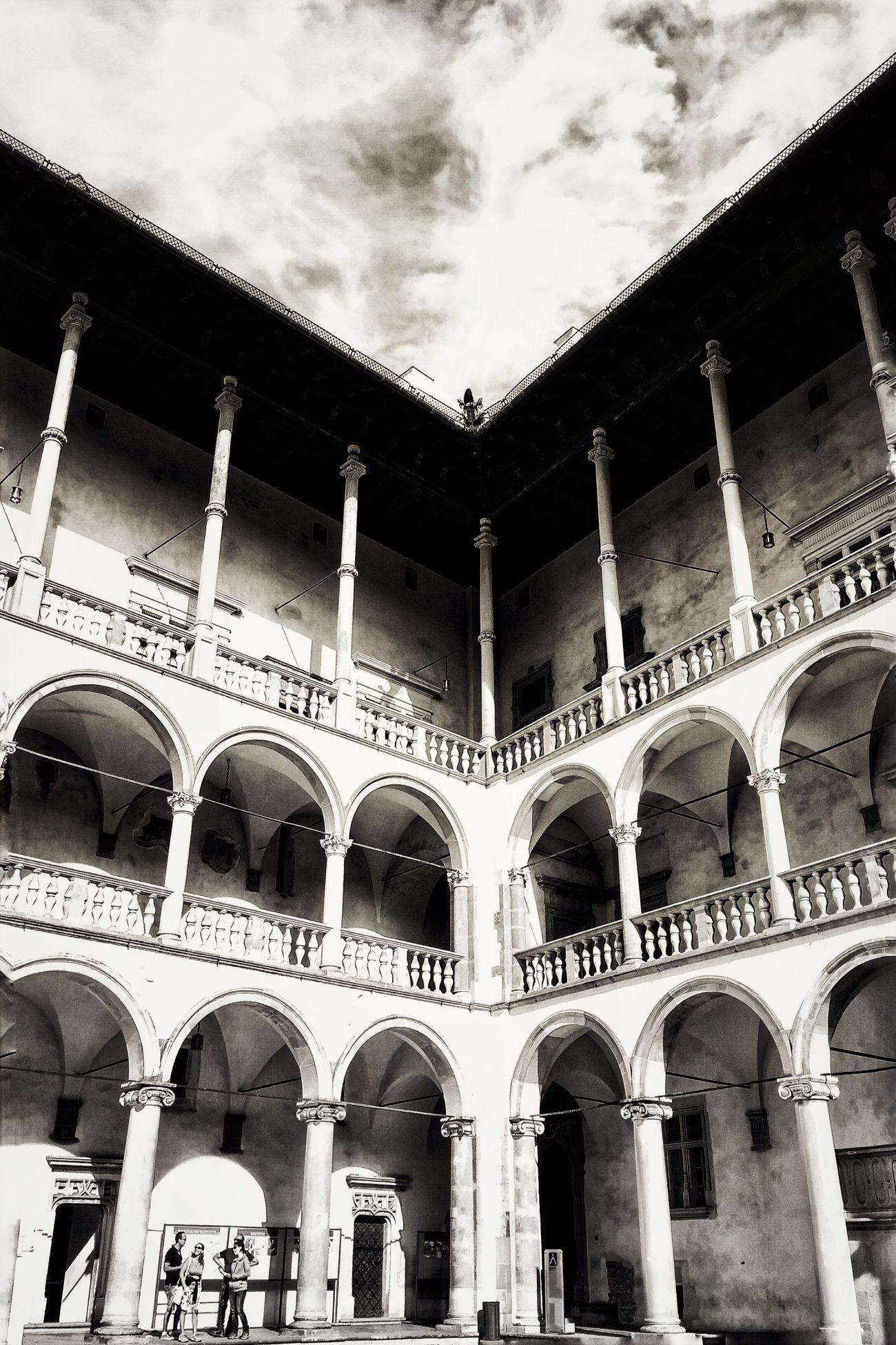 Wawel NEM Architecture