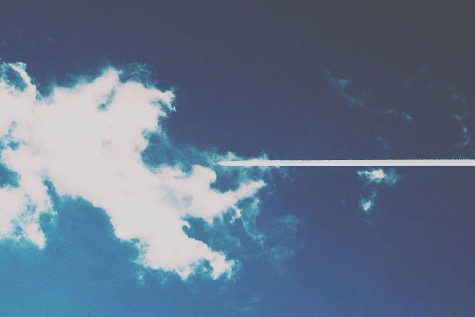 Like Rocketeer Sky