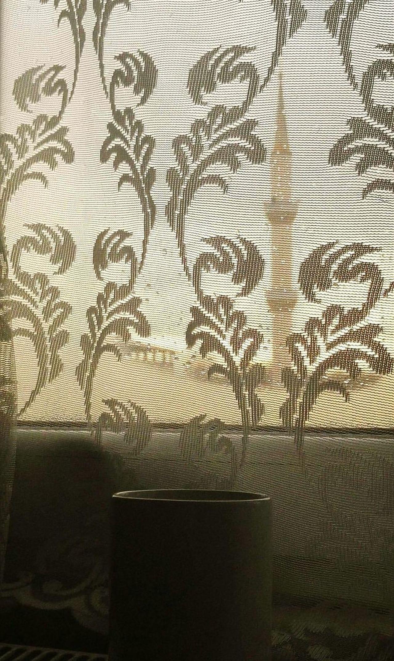 EyeEmNewHere Pencere Window Perde Cami Bardak Kupa Yağmur Pattern Indoors  No People Close-up Nature Day April NİSAN Nisanyagmuru Turkey