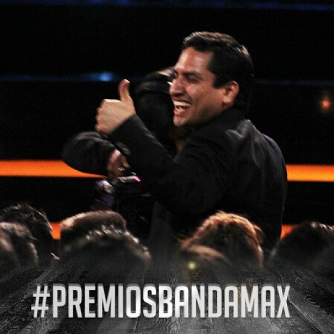 Ande Julion :3 Premiosbandamax