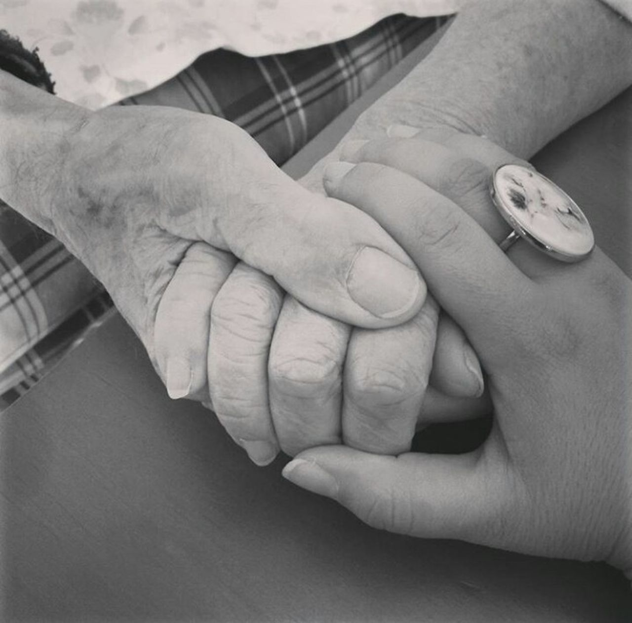Human Hand Human Body Part Close-up People Adult Day Grandma Granfather Love Family❤