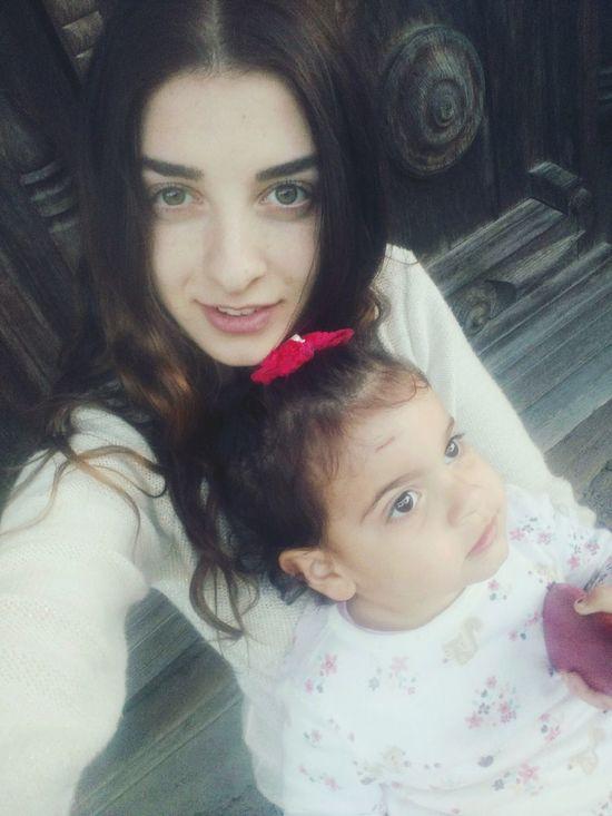 My Sweet Girl Niece  Me Baby Girl