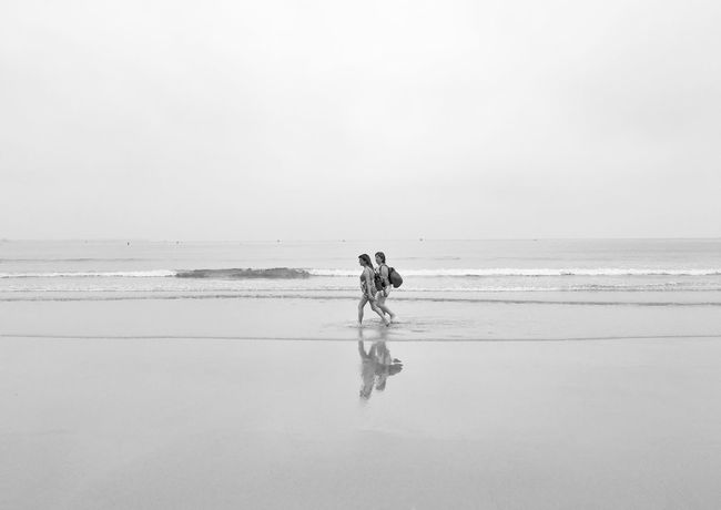 Mi Serie Gijón Mi Serie Minimal Minimalobsession Minimalism Beachphotography Showcase August 2016