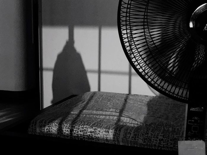 Indoors  One Person Real People Day Close-up People Shadows & Lights Shadow Blackandwhite Still Deep Sunlight Sunlight And Shadow EyeEm Selects