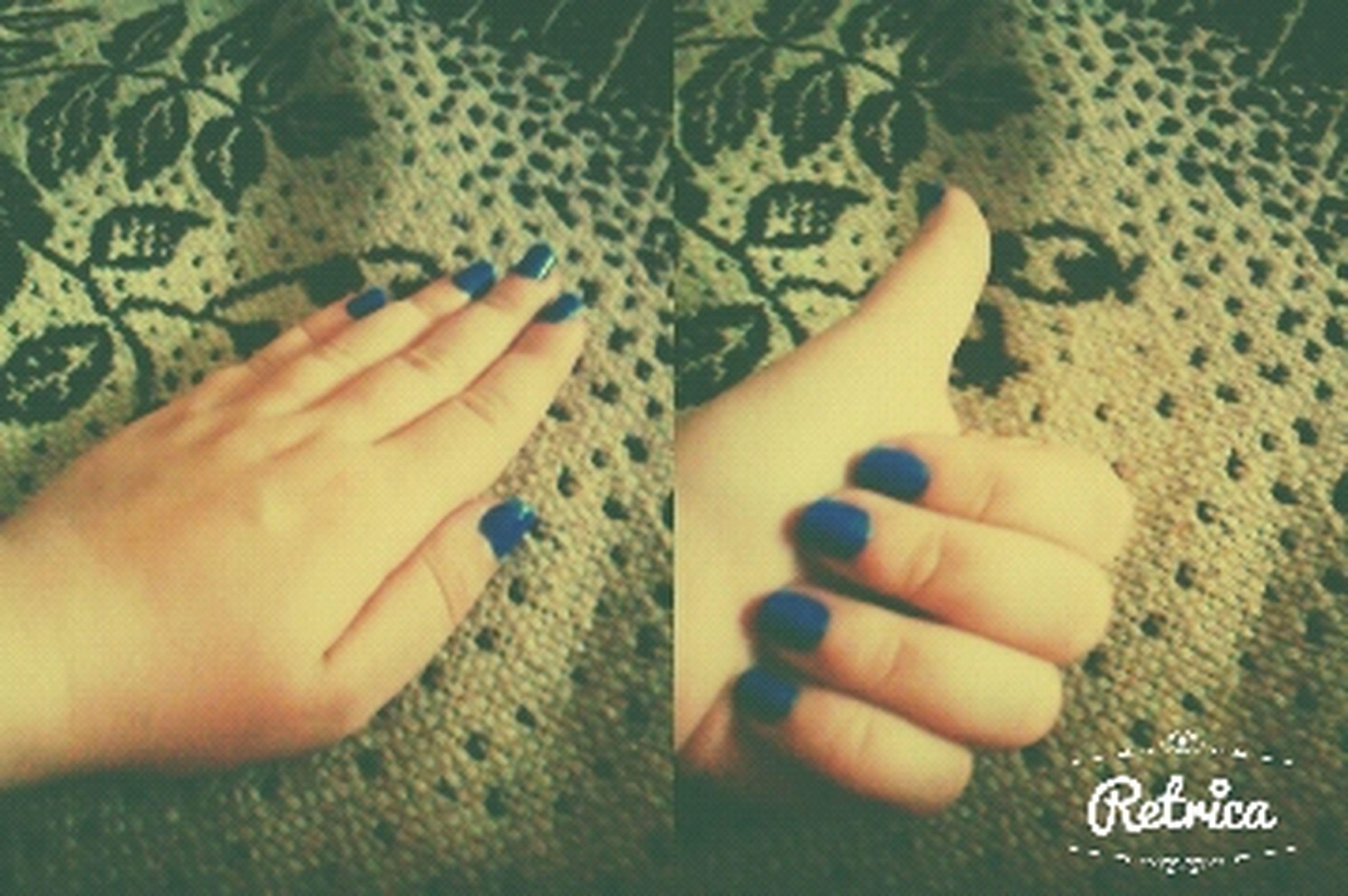 My Nails Hshshs