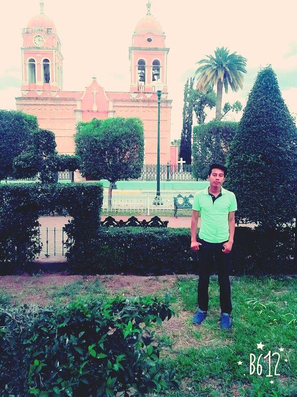 Beatufull city