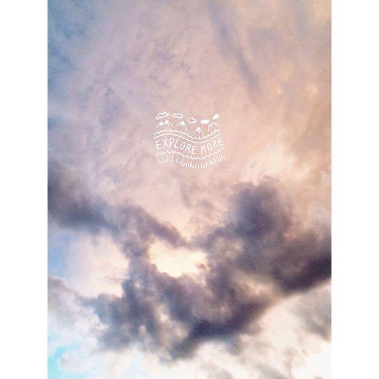 Sky Journey Exploring Hello World
