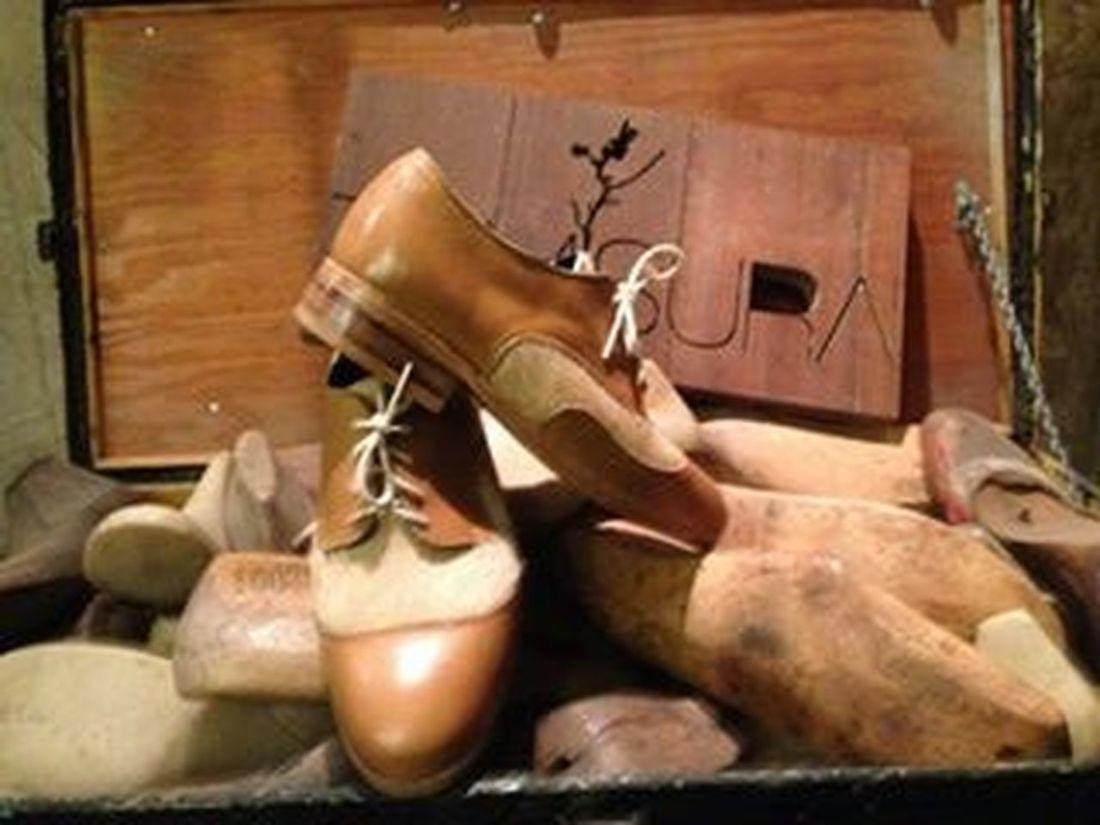 Zapatosalamedida Shoes ♥ ZUMISURA Tijuana Custommade
