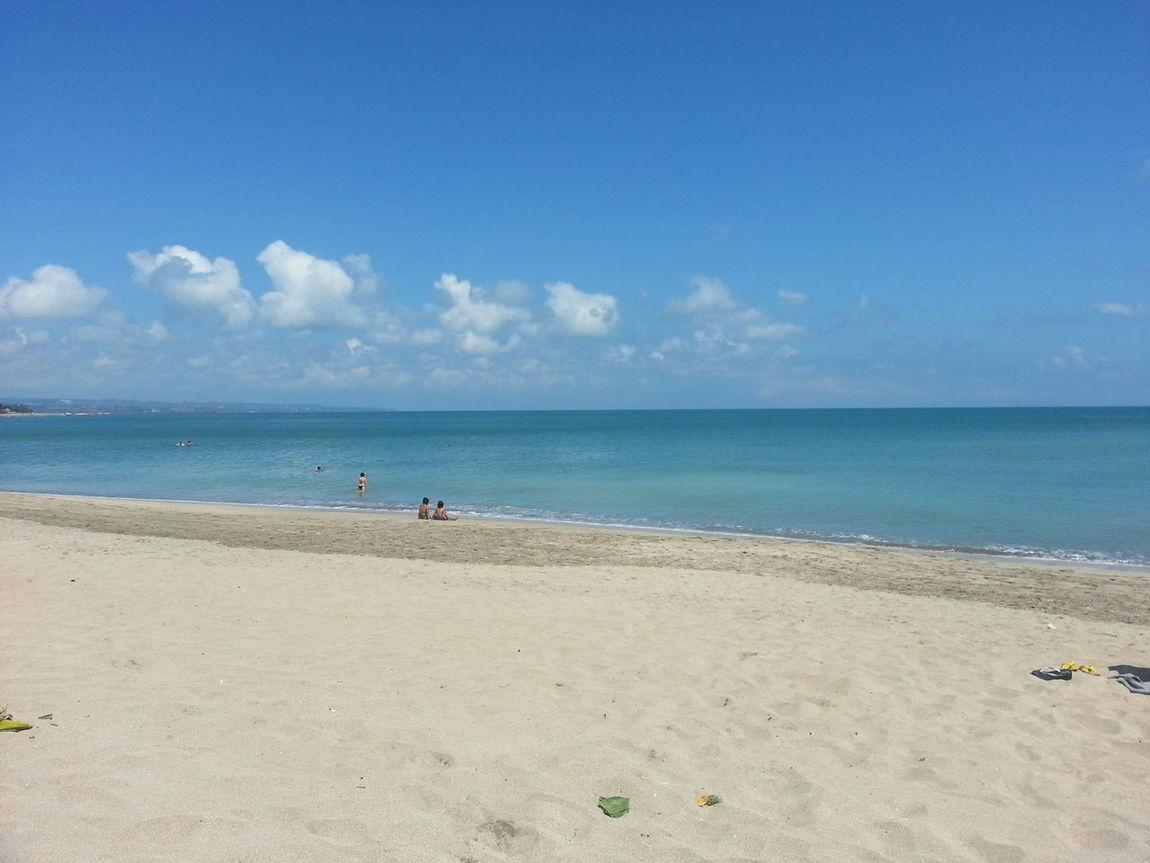 Kuta beach Beach INDONESIA Bali