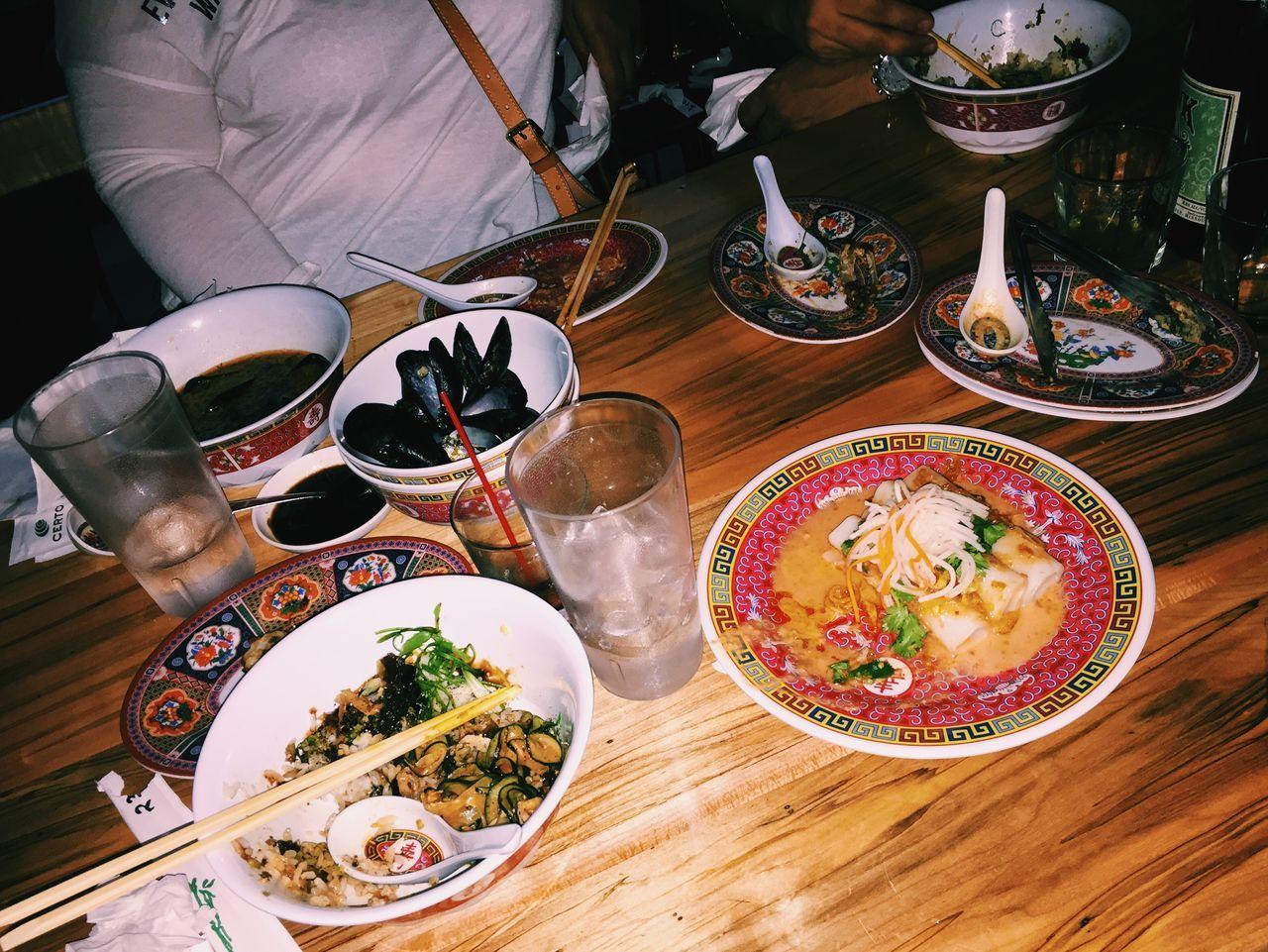Beautiful stock photos of table, , Bowl, Chinese Food, Chopsticks