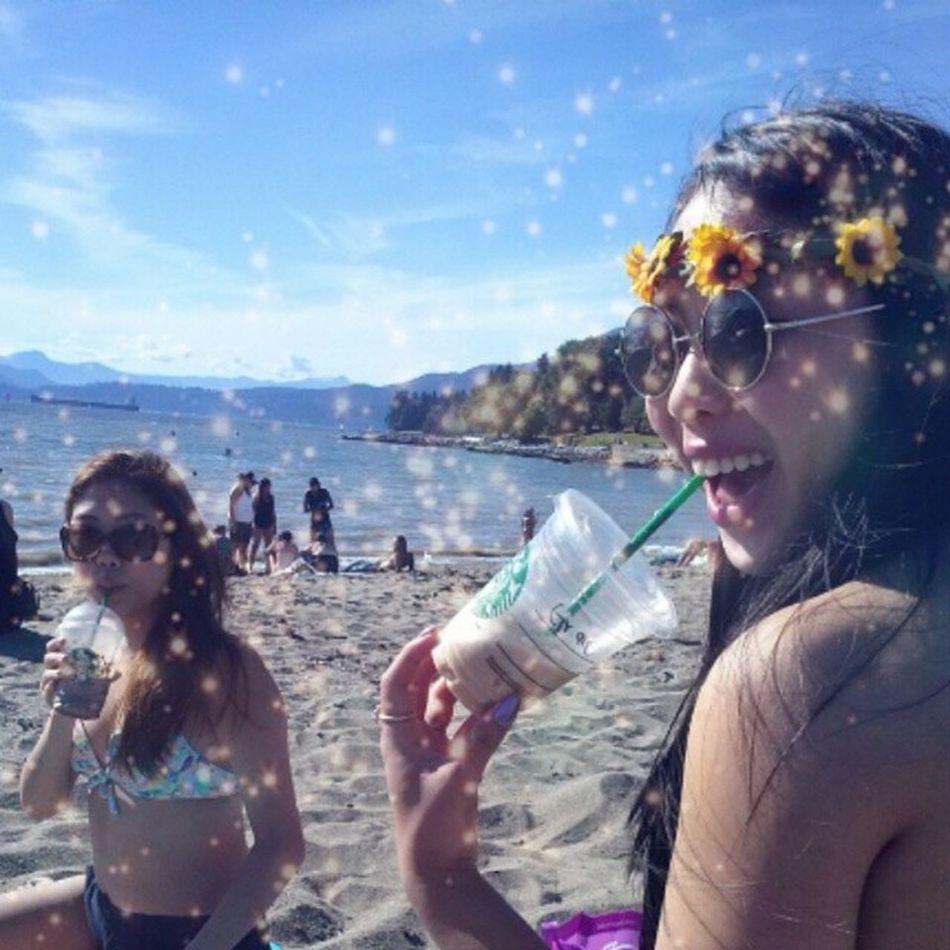 SO MUCH SUMMAH Summer Beach Sand Flowercrown  hipstah