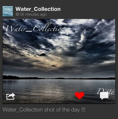 water_collection by Ditte