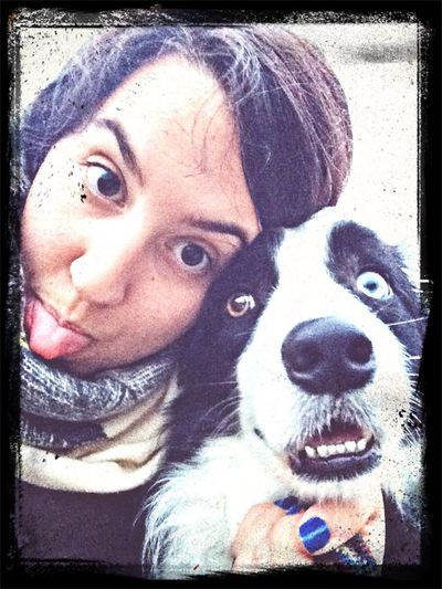 My buddy, my love, my dog! ❤️? Border Collie My Dogs Are Cooler Than Your Kids Bestfriend