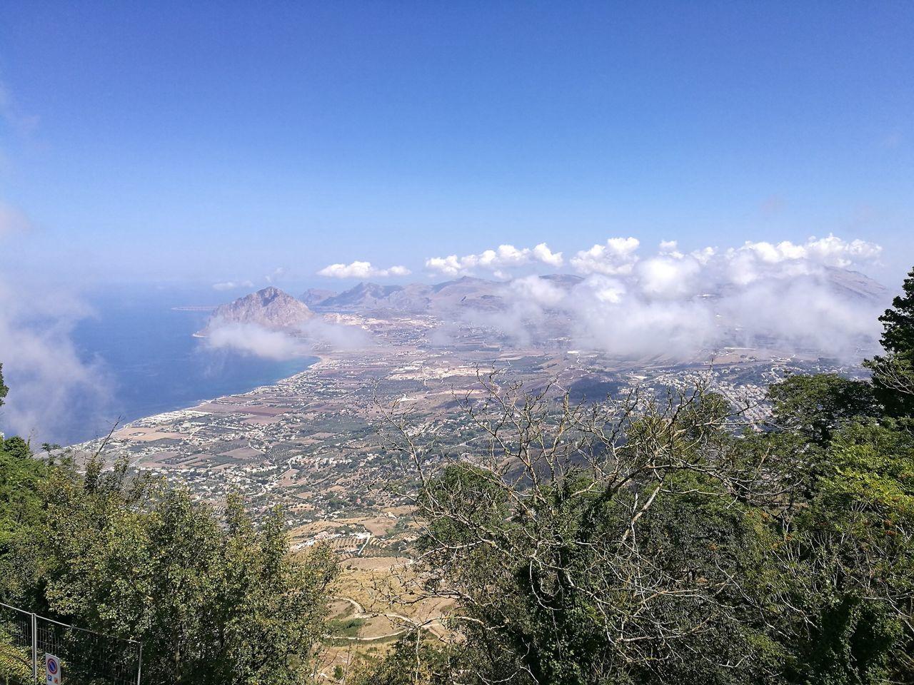 Sicily Sicily Landscape