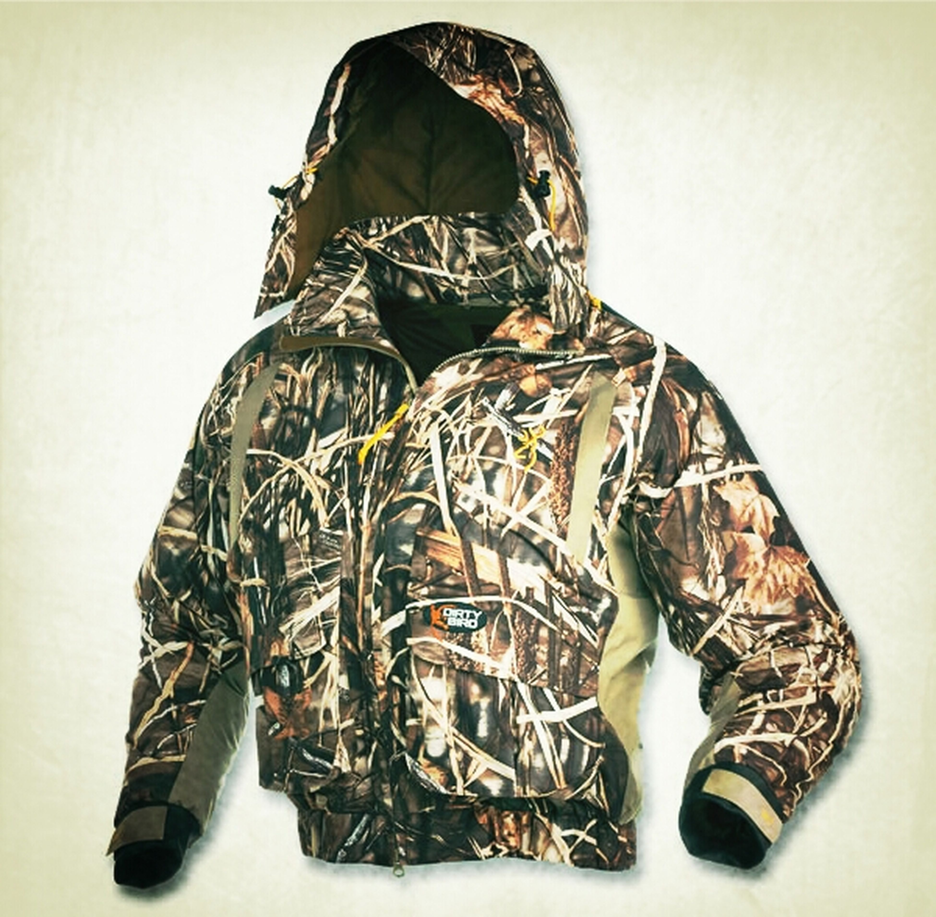 The Jacket I Want