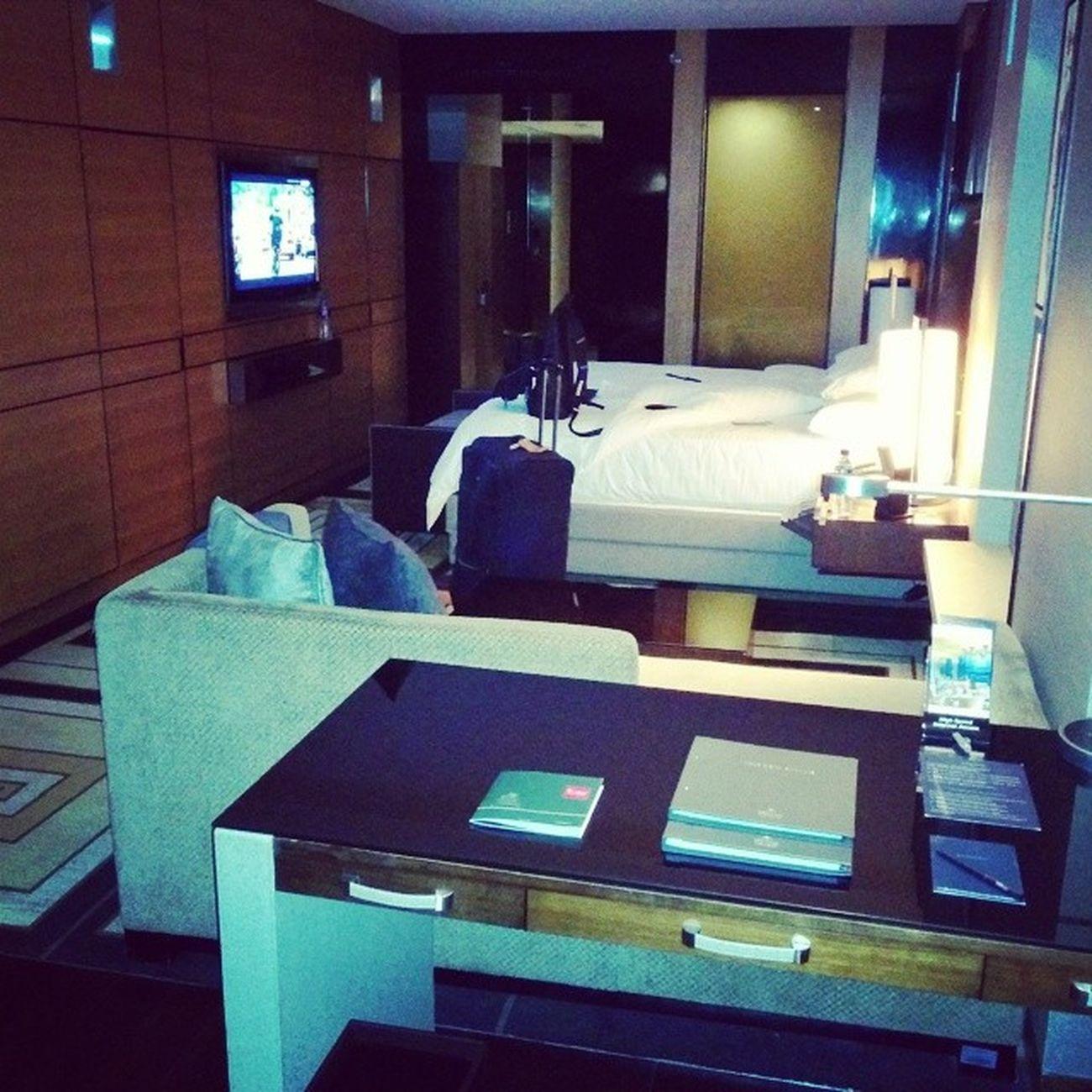 Hiltonhotel Kingsuite Beijing