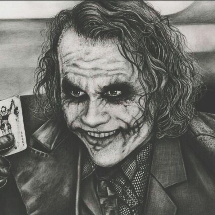 Why So Serious Joker