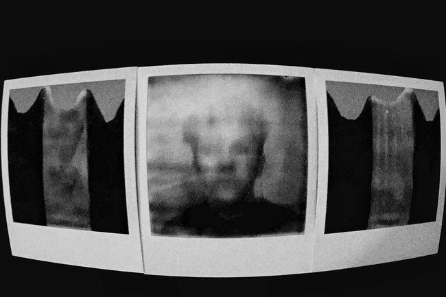 ExpiredSouls Serie n.1 Zappa Impossibleproject Polaroid Polaroid SX70 Polaroid Camera TheMinimals (less Edit Juxt Photography) Taking Photos Notes From Babylon Shootermag ExpiredSouls