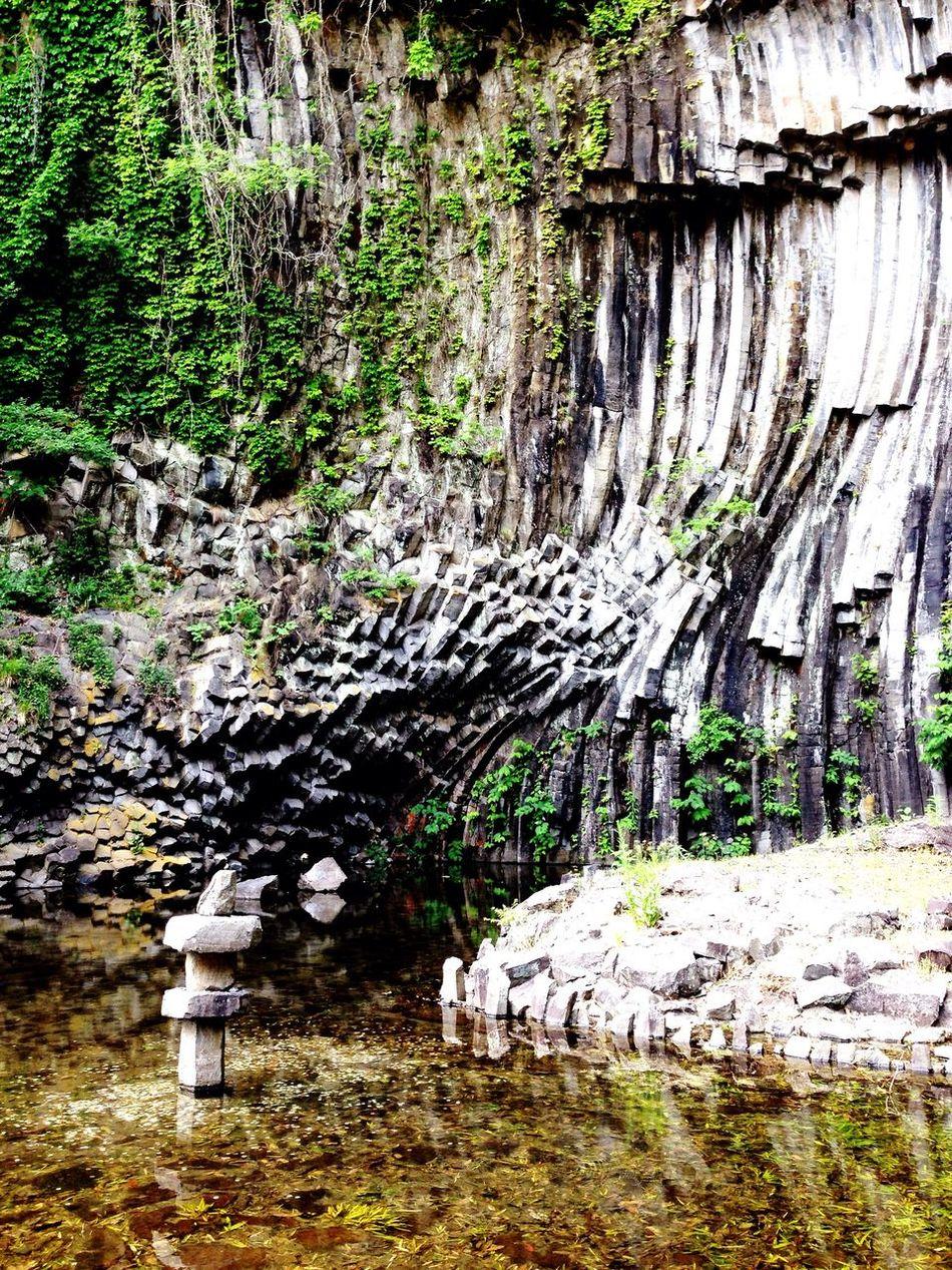 玄武洞 Kinosaki