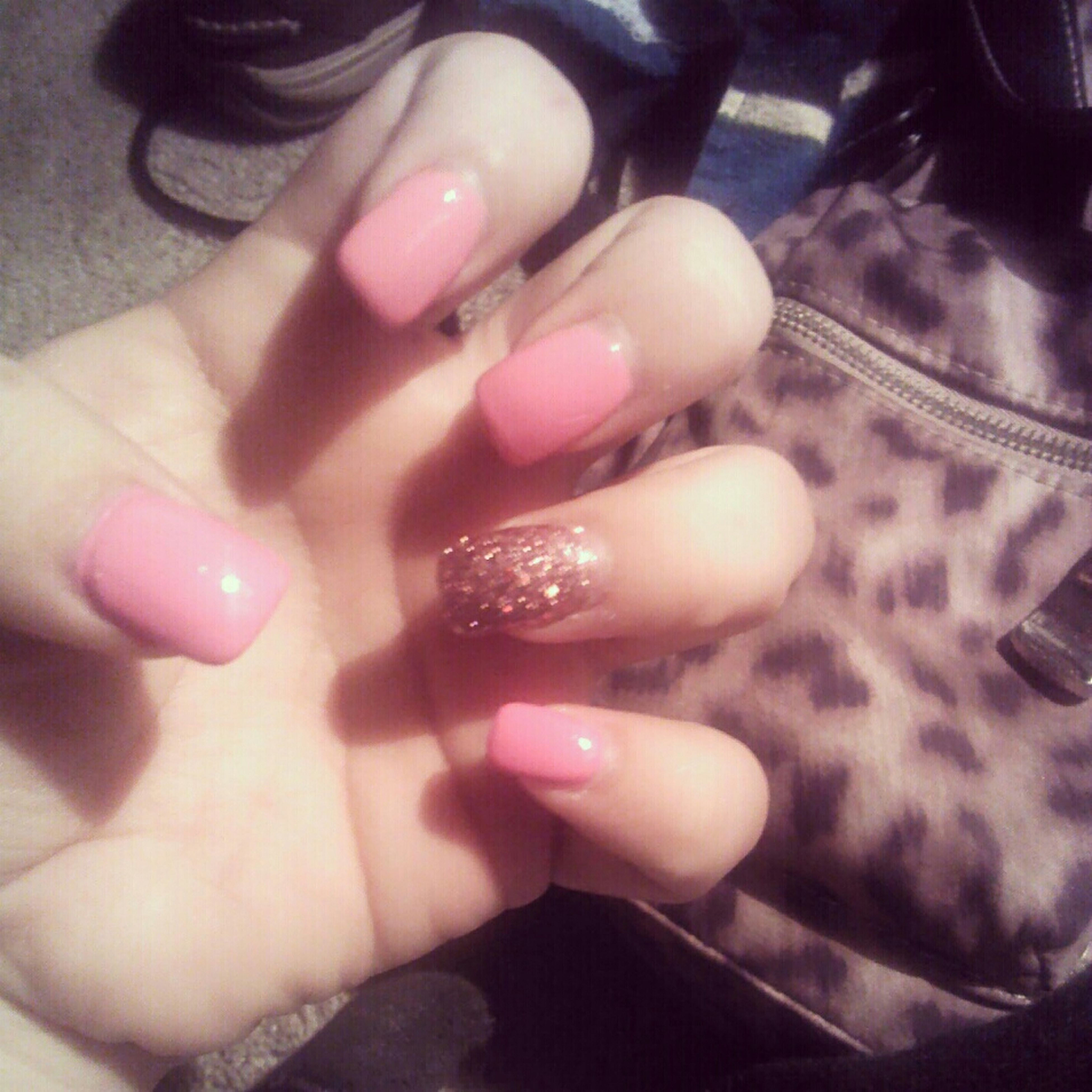 My Nailsss. (: