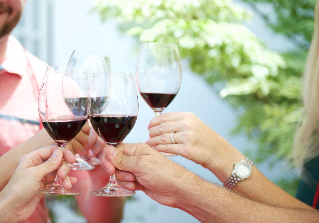 Beautiful stock photos of drink, Alcohol, Celebration, Celebratory Toast, Close-Up