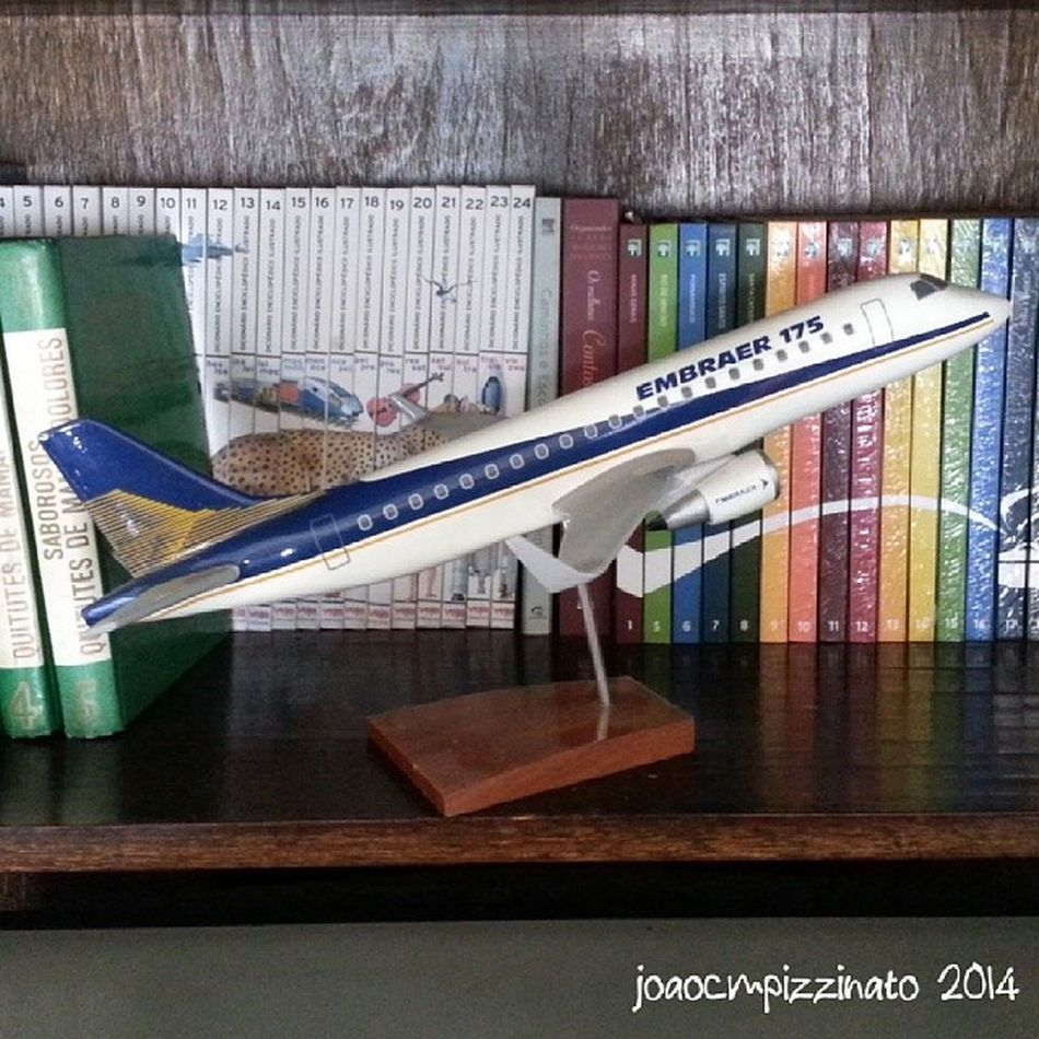 EMBRAER Airplane Manufacturer Colors Brasil photography