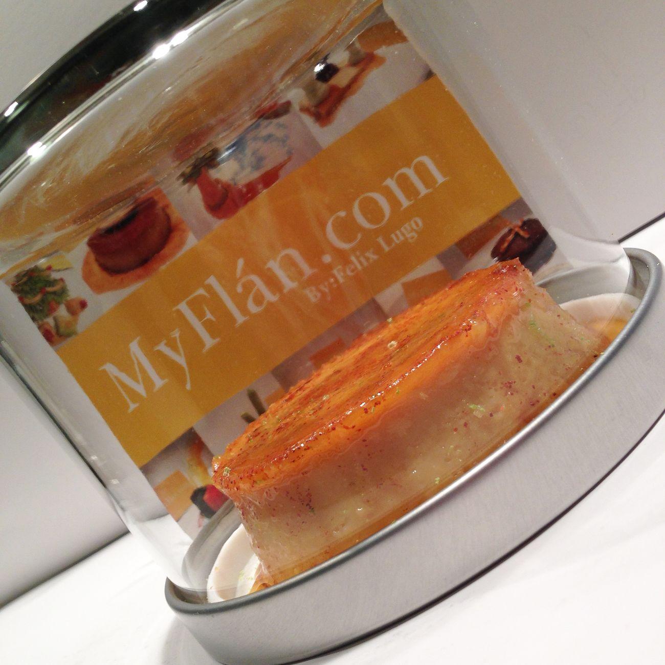 Desserts Pudim Bakery Flan Myflan Foodporn Food Glasscase Jar