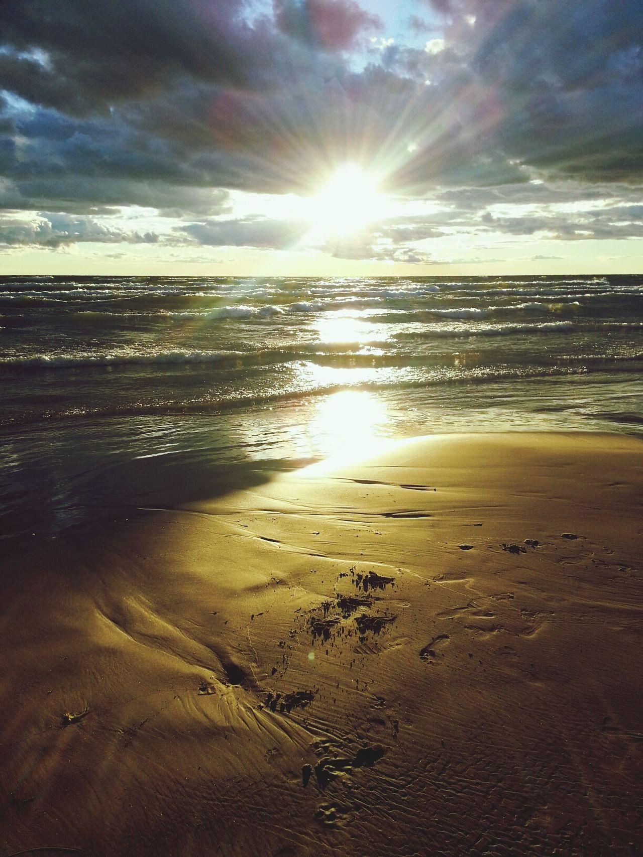 Beach Photography Sun_collection The Explorer - 2014 EyeEm Awards Nature