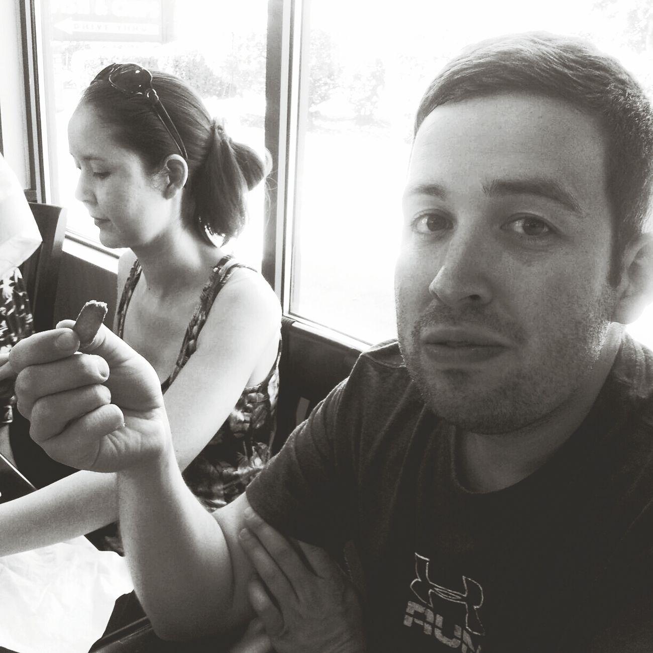 Deb and Geoff in capa Eye4black&white  Blackandwhite Photography EE_Daily: Black And White Blackandwhite