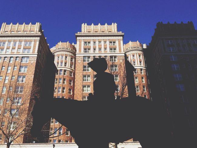 Skirvin Skirvinhotel Downtownokc Oklahoma City