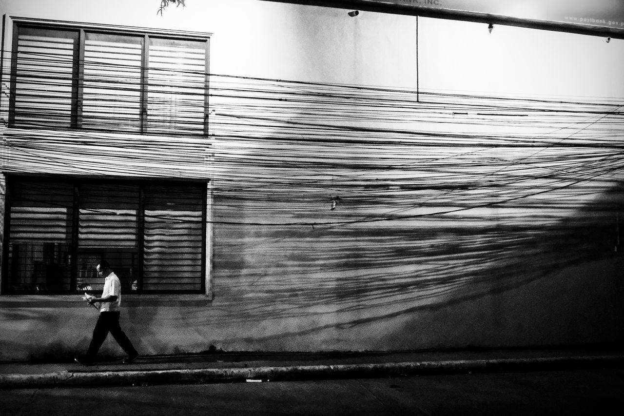 Fujifilm X-Pro2 XF18mmF2R Oct 2016. Monochrome Photography Street Photography Eyeem Philippines Cagayan De Oro City Fujifilm_xseries Fujifilm X-pro2 XF18mmF2.0 Xf18mm Monochrome Light And Shadow Overnight Success