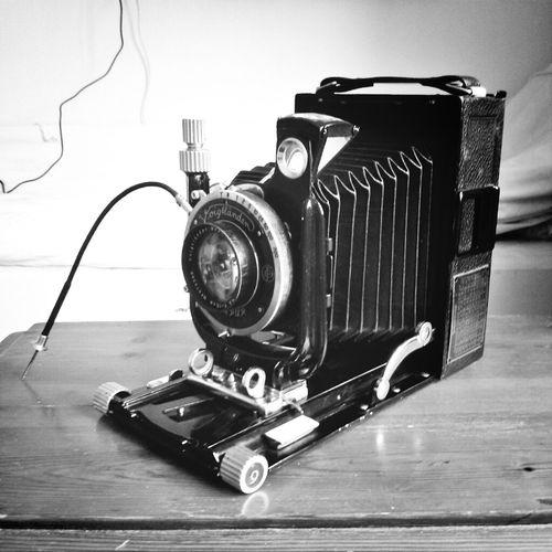Vintage Camera Porn Voigtländer