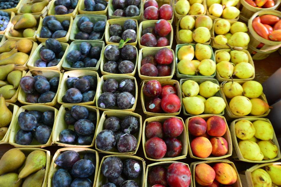 Cupcake Time Farmstand Foodporn Fresh Produce Organics Produce Vegatables Woodstock 2016