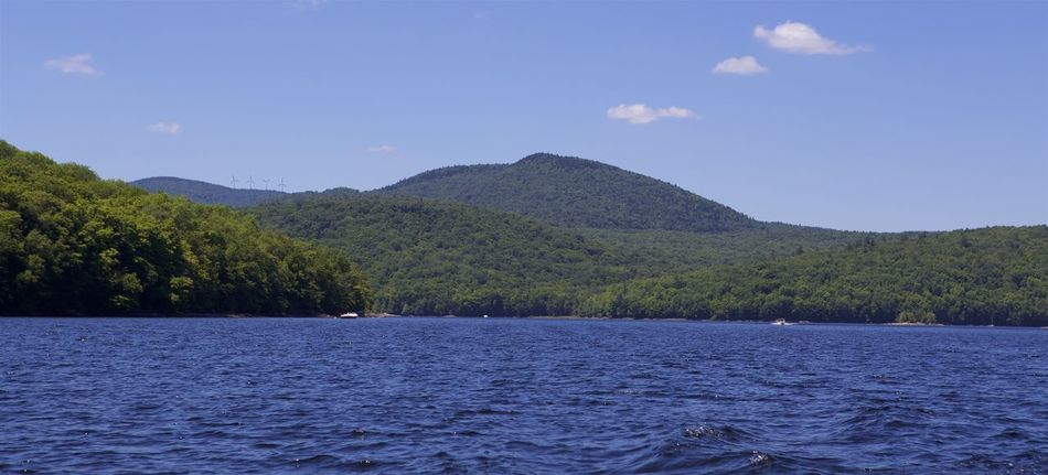 Day EyeEmNewHere Lake Landscape Mountain No People Outdoors Scenics Tranquil Scene