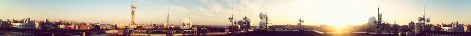 Панорамный вид с центра города. Taking Photos Hi! Enjoying Life Hello World View From High View High-Rise Sunset #sun #clouds #skylovers #sky #nature #beautifulinnature #naturalbeauty #photography #landscape
