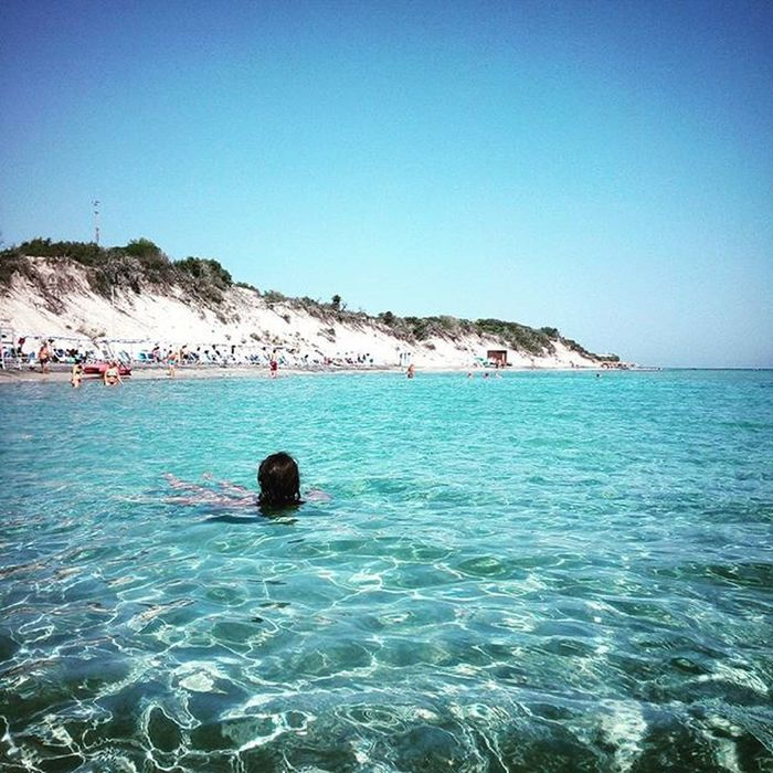 September sea Septembersea Salento Alimini Summer Beach Puglia Pugliagram Otranto Instapics Instalike Instamood Instadaily Sea