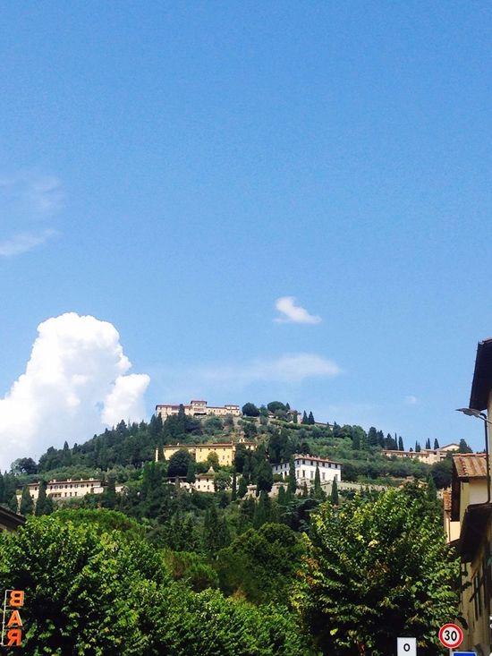 Fiesole Italia Italy Italy🇮🇹 Paesaggi Toscani