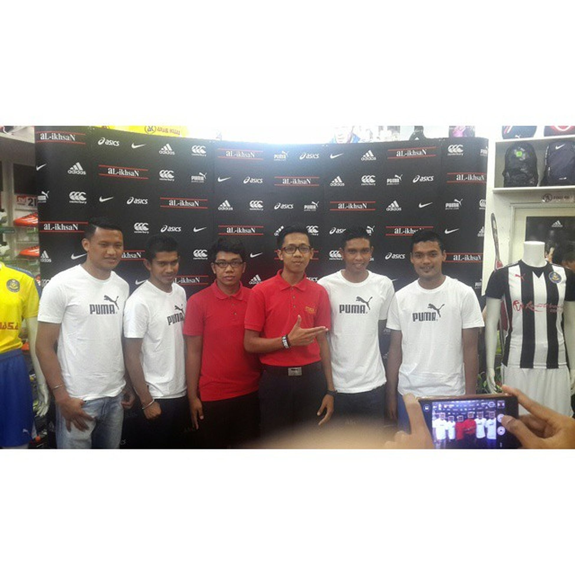 Player²Pahang Darul Makmur!!! Hogohh Pahang hogohhhh!!!! Hogohpahanghogoh Darulmakmur Puma Pahangfa