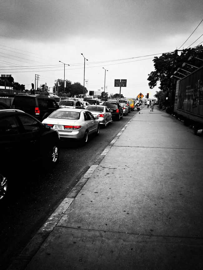 Street Photography Traveling in Lagos