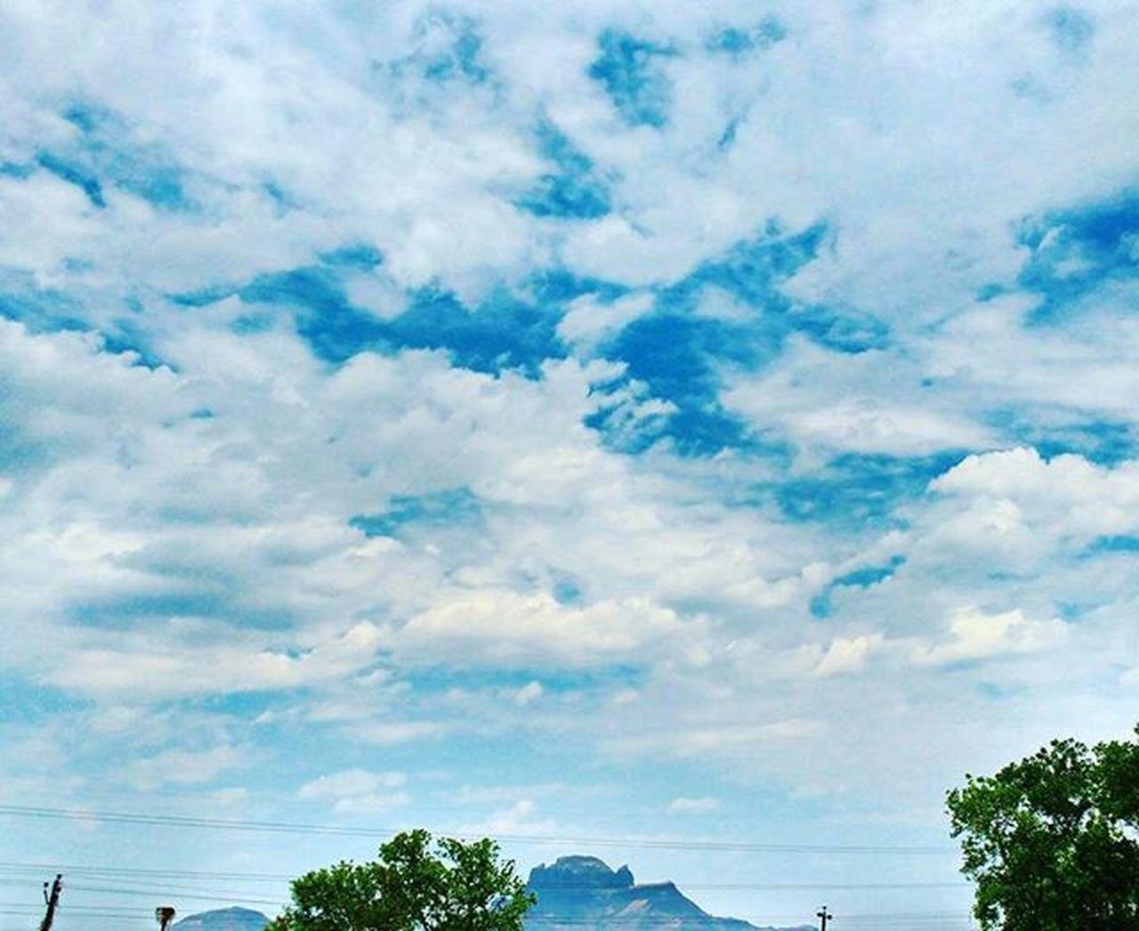 Mahulifort Cloudscape