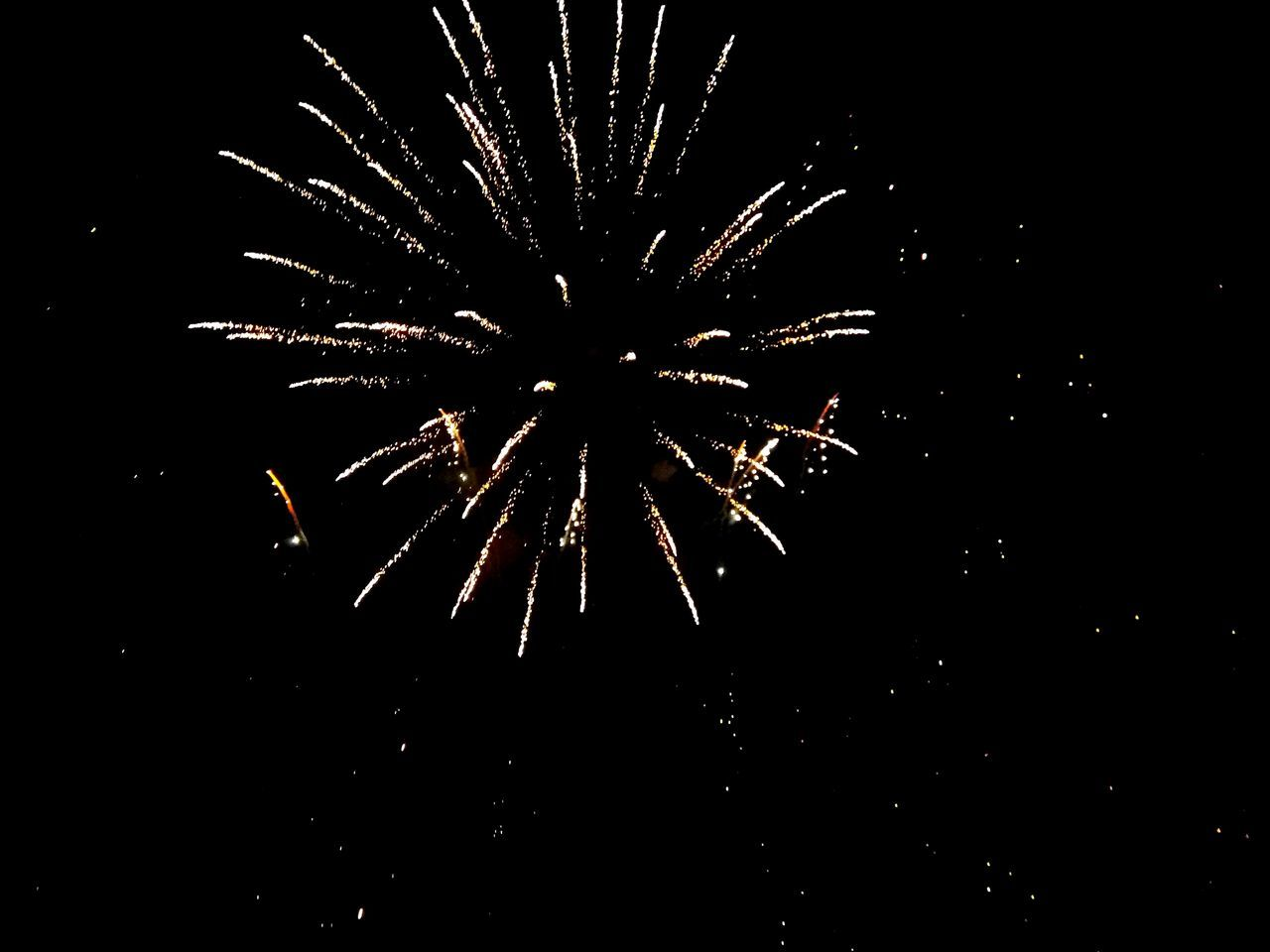 Celebration Firework Display Exploding Night Motion Sky Firework - Man Made Object Event Low Angle View No People Long Exposure Outdoors Sparks Illuminated
