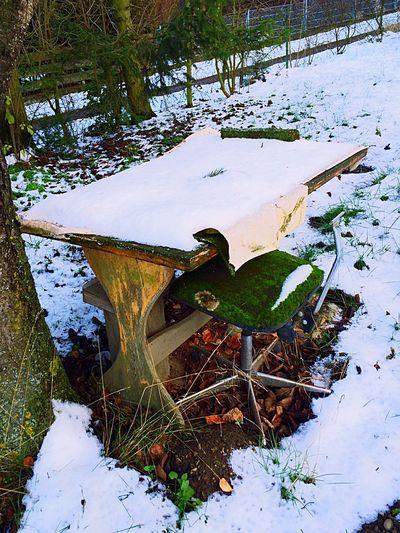 Retro Chair Snow Retrochair