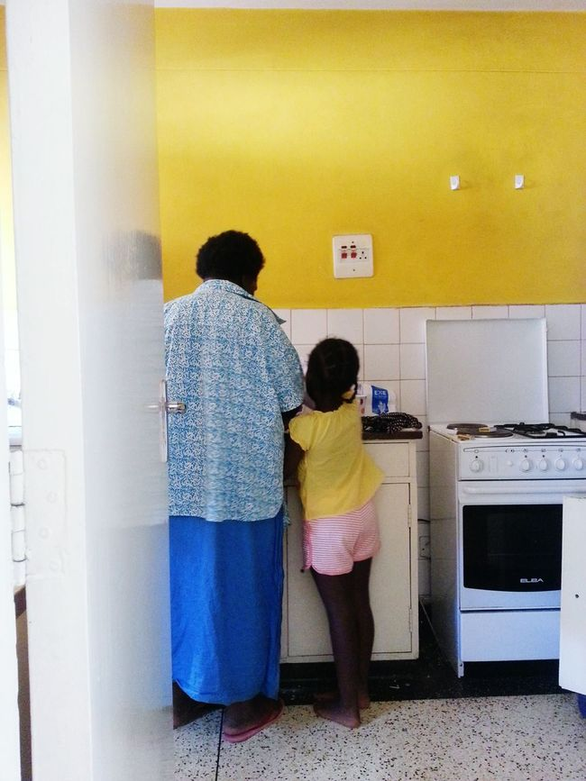 grandmother teaching granddaughter. awesome this sharing across generations. so much love. Awesomeness Love Generations daughters goodness Nairobi Kenya