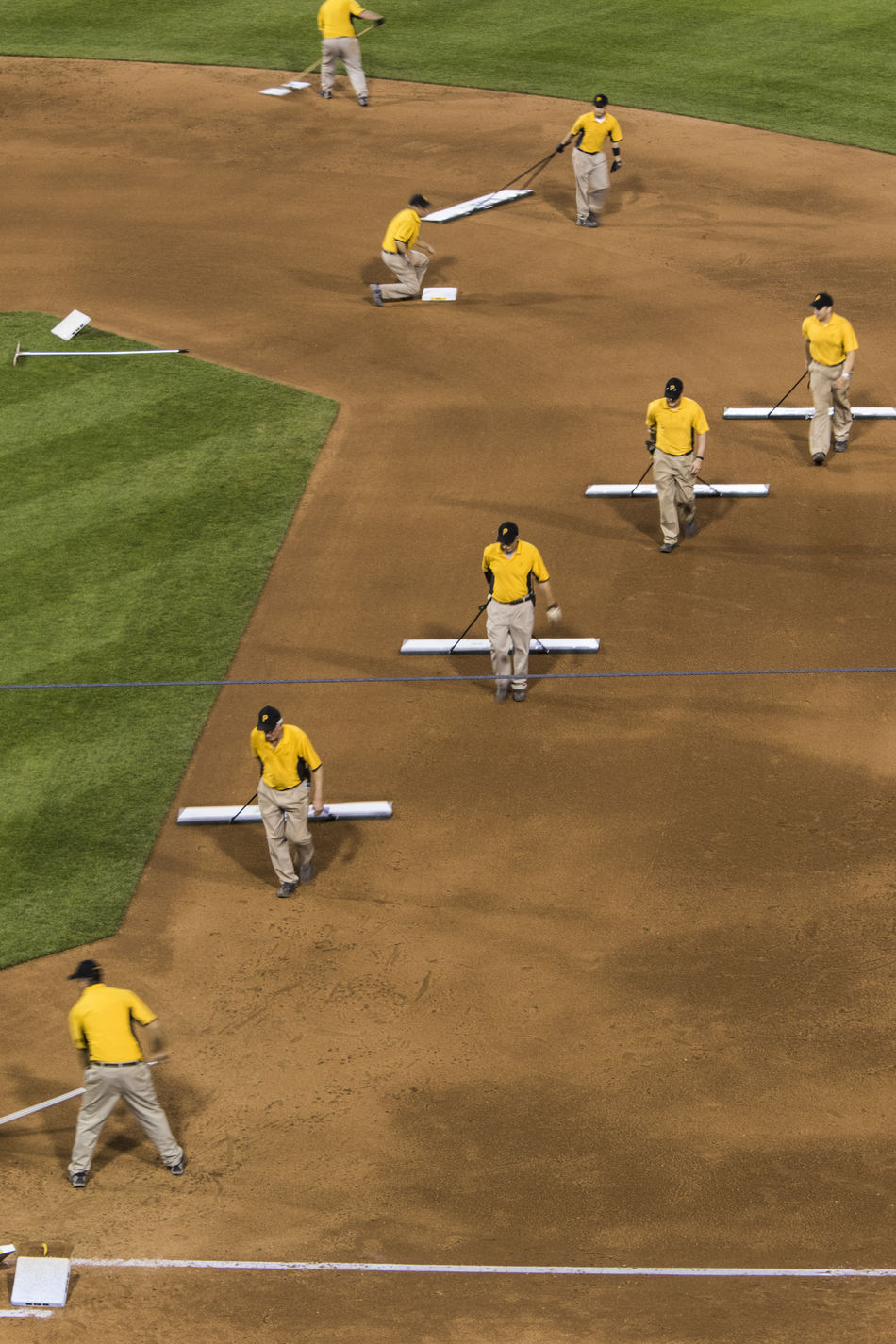 The Essence Of Summer PNC Park Pittsburgh Baseball Sport Pirates Flying High